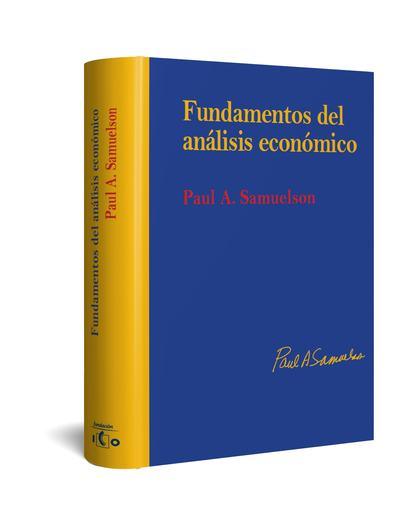 FUNDAMENTOS DEL ANALISIS ECONOMICO.