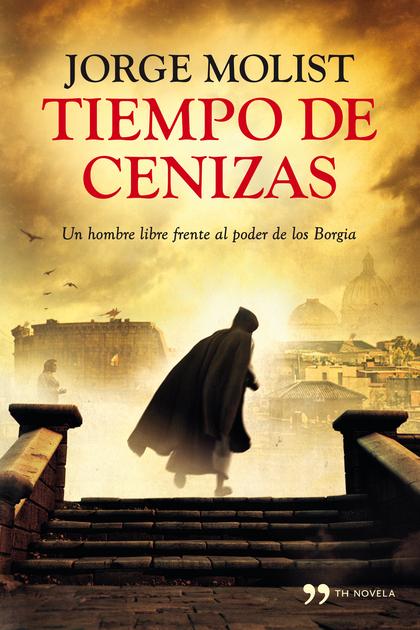 TIEMPO DE CENIZAS.