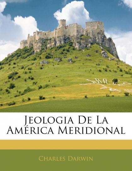 JEOLOGIA DE LA AMÉRICA MERIDIONAL