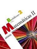 MATEMÁTICAS II, 2 BACHILLERATO