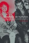 CAZADORES DE HUMANOS: EL AUGE DEL ASESINO MÚLTIPLE MODERNO