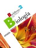 BIOLOGÍA, 2 BACHILLERATO