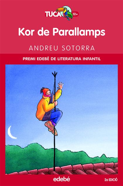 KOR DE PARALLAMPS