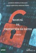 MANUAL DE PROTECCIÓN DE DATOS.