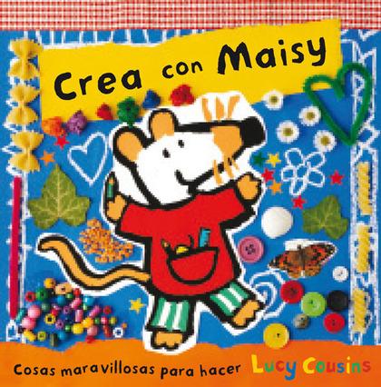 CREA CON MAISY