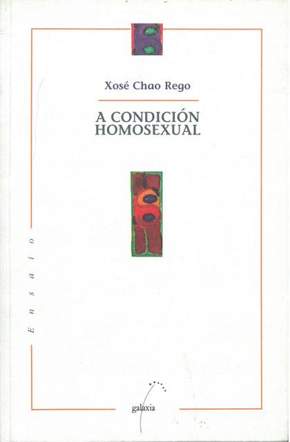 A CONDICIÓN HOMOSEXUAL