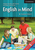 ENGLISH IN MIND 4 ST