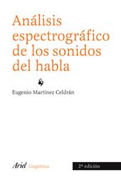 ANALISIS ESPECTROGRAFICO DE LOS SONIDOS..