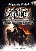DETECTIVE ESQUELETO 8