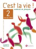 C´EST LA VIE!, MÉTHODE DE FRANÇAIS, 2 BACHILLERATO