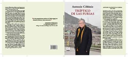 TRÍPTICO DE LAS FURIAS.