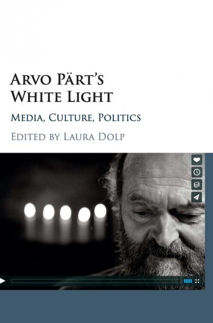 ARVO PÄRT´S WHITE LIGHT