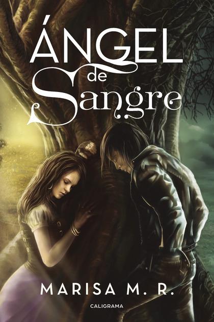 ÁNGEL DE SANGRE.