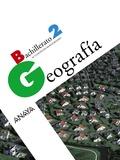 GEOGRAFÍA, 2 BACHILLERATO (ANDALUCÍA)