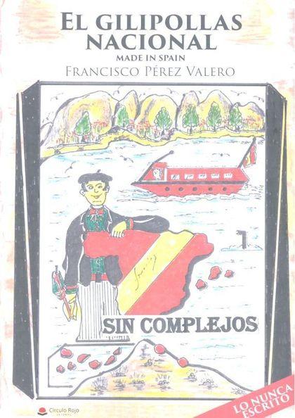 EL GILIPOLLAS NACIONAL.