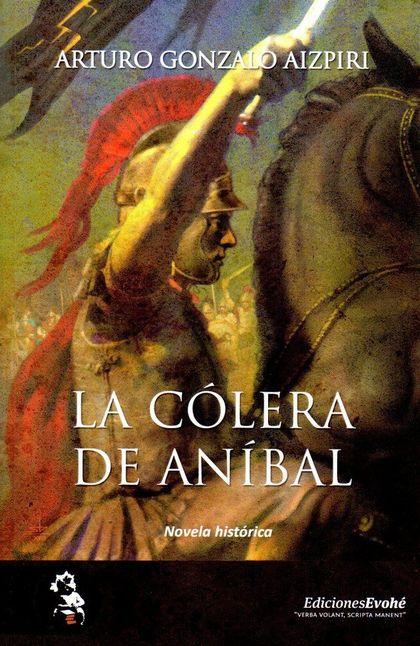 LA CÓLERA DE ANÍBAL.