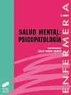 SALUD MENTAL : PSICOPATOLOGÍA