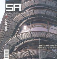 SINTESIS ARQUITECTURA Nº57. REFLEXIONES TEORICAS, THEORETICAL REFLECTIONS
