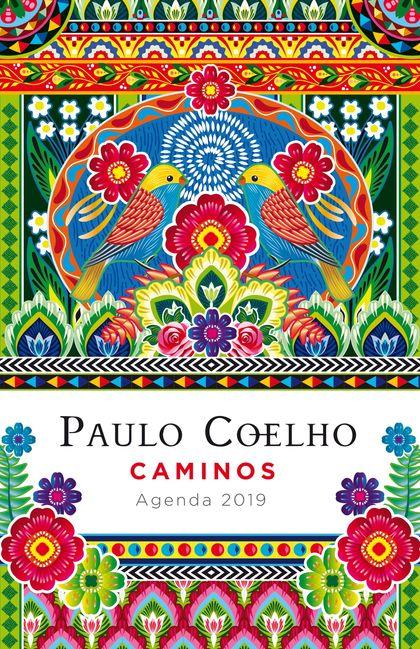 CAMINOS (AGENDA COELHO 2019).