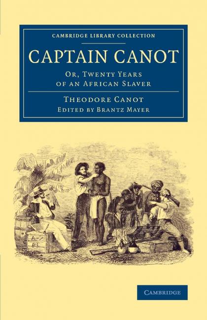 CAPTAIN CANOT