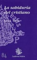 LA SABIDURÍA DEL CRISTIANO