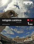 1ESO.(AND)RELIGION CATOLICA-AGORA 16.