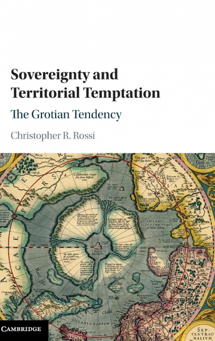 SOVEREIGNTY AND TERRITORIAL TEMPTATION.