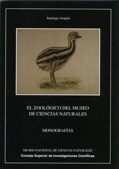EL ZOOLÓGICO DEL MUSEO DE CIENCIAS NATURALES DE MADRID: MARIANO DE LA PAZ GRAELLS (1809-1898),