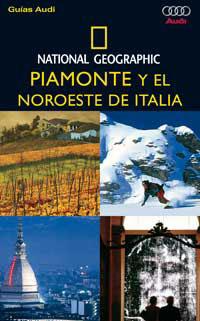 GUIA AUDI NG -PIAMONTE Y NOROESTE ITALIA.
