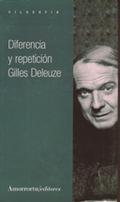 DIFERENCIA Y REPETICION