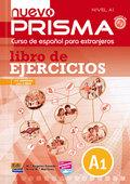 NUEVO PRISMA NIVEL A1 EJERCICIOS+CD