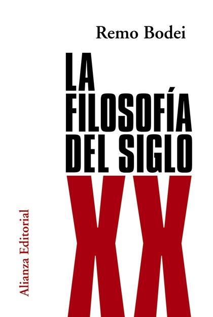 LA FILOSOFÍA DEL SIGLO XX