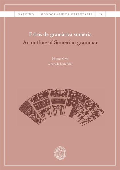ESBÓS DE GRAMÀTICA SUMÈRIA