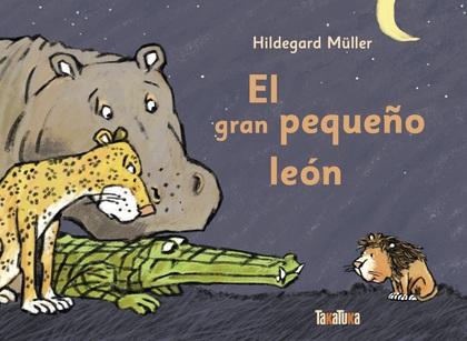 GRAN PEQUEÑO LEON,EL