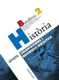 HISTÒRIA, 2 BATXILLERAT (BALEARES). ORIENTACIONS I RECURSOS DIDÀCTICS DEL PROFESSOR
