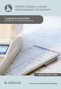 Gestión y control del presupuesto de tesorería. ADGN0108