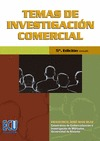 TEMAS DE INVESTIGACIÓN COMERCIAL