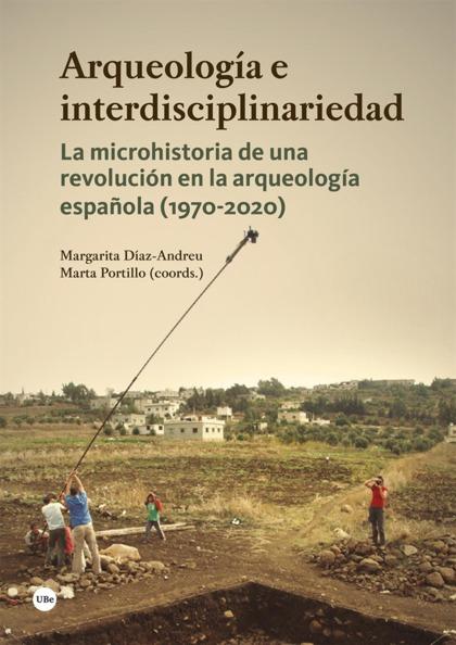 ARQUEOLOGIA E INTERDISCIPLINARIEDAD