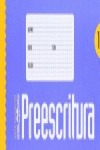 PRE-ESCRITURA 1 SERIE MAGENTA