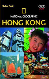 HONG KONG -- GUIAS AUDI NATIONAL GEOGRAPHIC--.