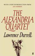 THE ALEXANDRIA QUARTET.