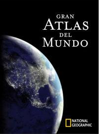 GRAN ATLAS DEL MUNDO.