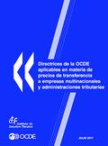 DIRECTRICES DE LA OCDE APLICABLES EN MATERIA DE PRECIOS DE TRANSFERENCIA A EMPRE.