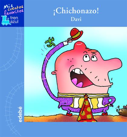 ¡CHICHONAZO!