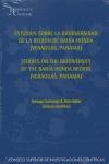 ESTUDIOS SOBRE LA DIVERSIDAD DE LA REGIÓN DE BAHÍA HONDA (VERAGUAS, PANAMÁ) = STUDIES ON THE BI