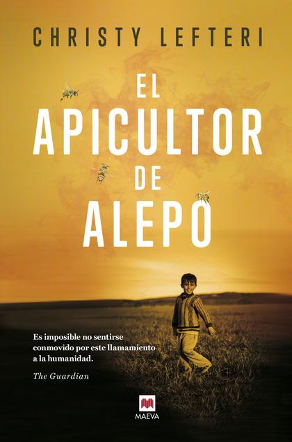 EL APICULTOR DE ALEPO                                                           CADA PERSONA QU