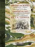Observaciones astronomicas, y phisicas hechas de orden de S. Mag. en los reynos del Perú  (FACS