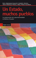 UN ESTADO, MUCHOS PUEBLOS : LA CONSTRUCCIÓN DE LA PLURINACIONALIDAD EN BOLIVIA Y ECUADOR