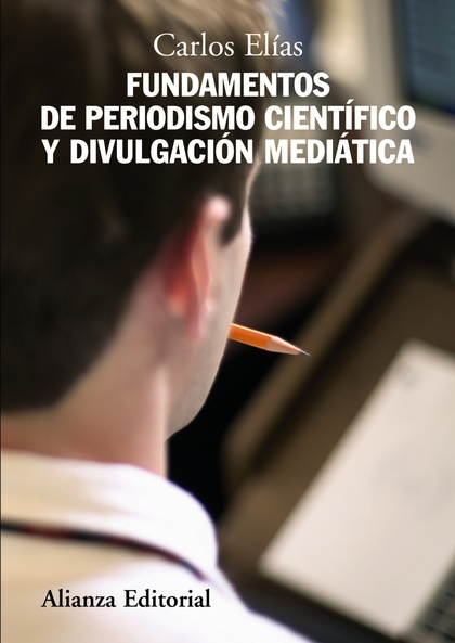 Fundamentos de periodismo científico y divulgación mediática
