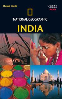 GUIA AUDI. INDIA NVA. EDICION 2008.